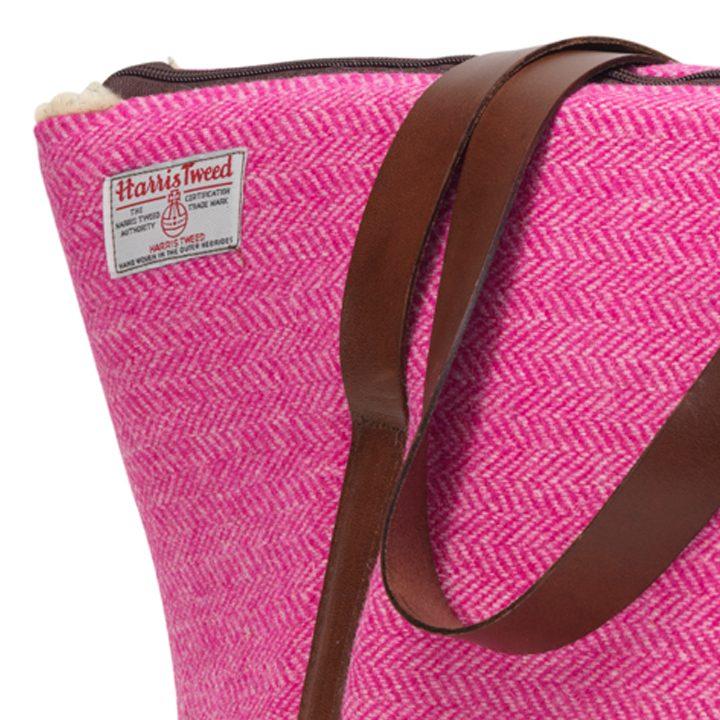 Luxusní cestovní taška pro psy Pixley