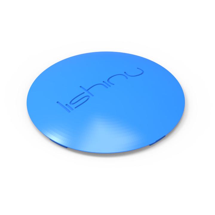 Lishinu Výměnný kryt Blue (modrý)
