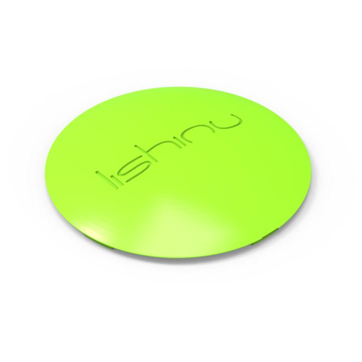 Lishinu Výměnný kryt Green (zelený)