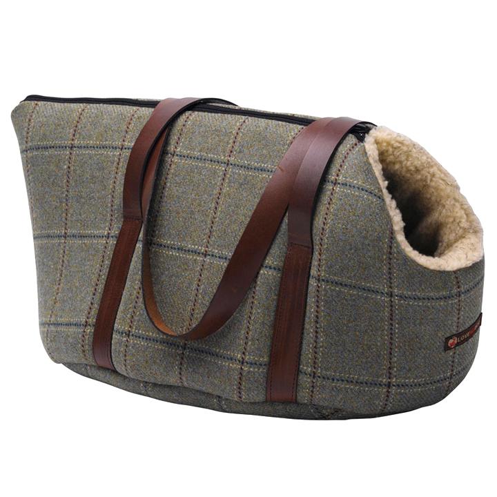 Cestovní taška pro psy Digby