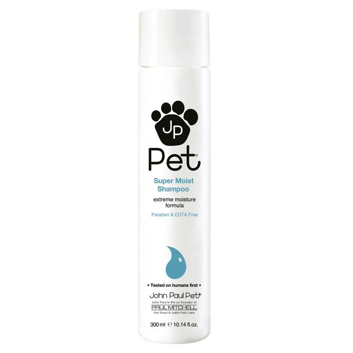 Hydratační šampon s aloe vera pro psy a kočky