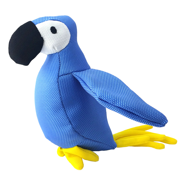 Papoušek Lucka