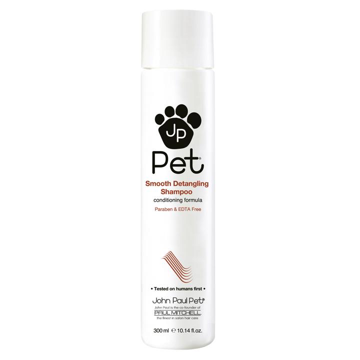 Šampon pro snadné rozčesávání pro kočky a psy