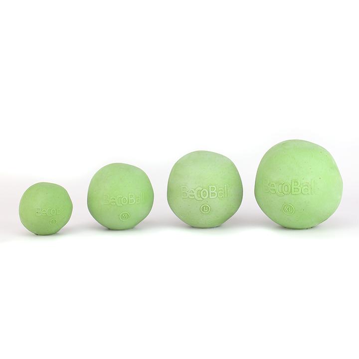 Zelený míček Přines!