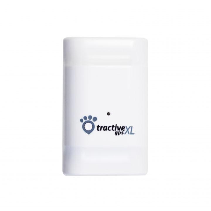 GPS pro velké psy Tractive XL