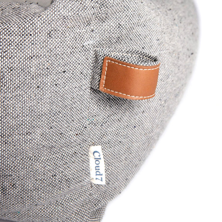 Pelíšek Sleepy Deluxe Grey