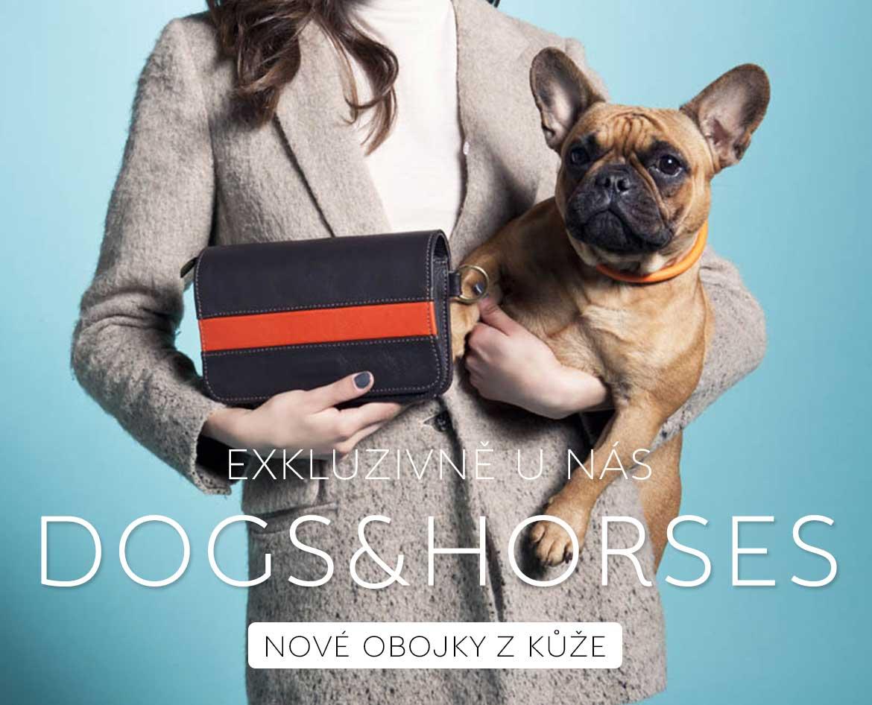 Luxusní obojky pro psy pre psov kožené obojky