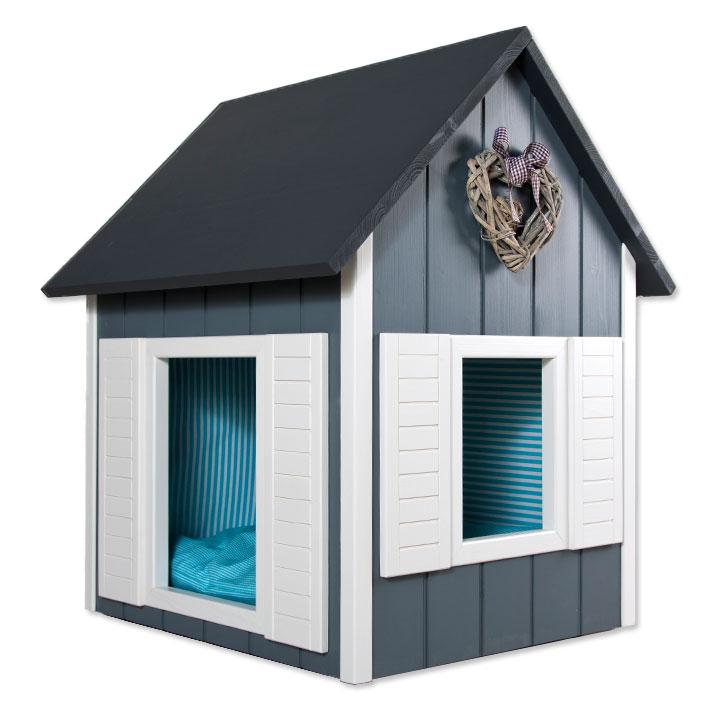 Domeček Provence luxusní bouda pro psy
